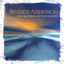 Album Image for Blessed Assurance (Piano & Strings) - DISC 1