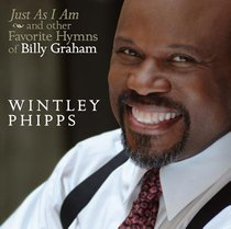 Album Image for Favorite Hymns of Billy Graham - DISC 1