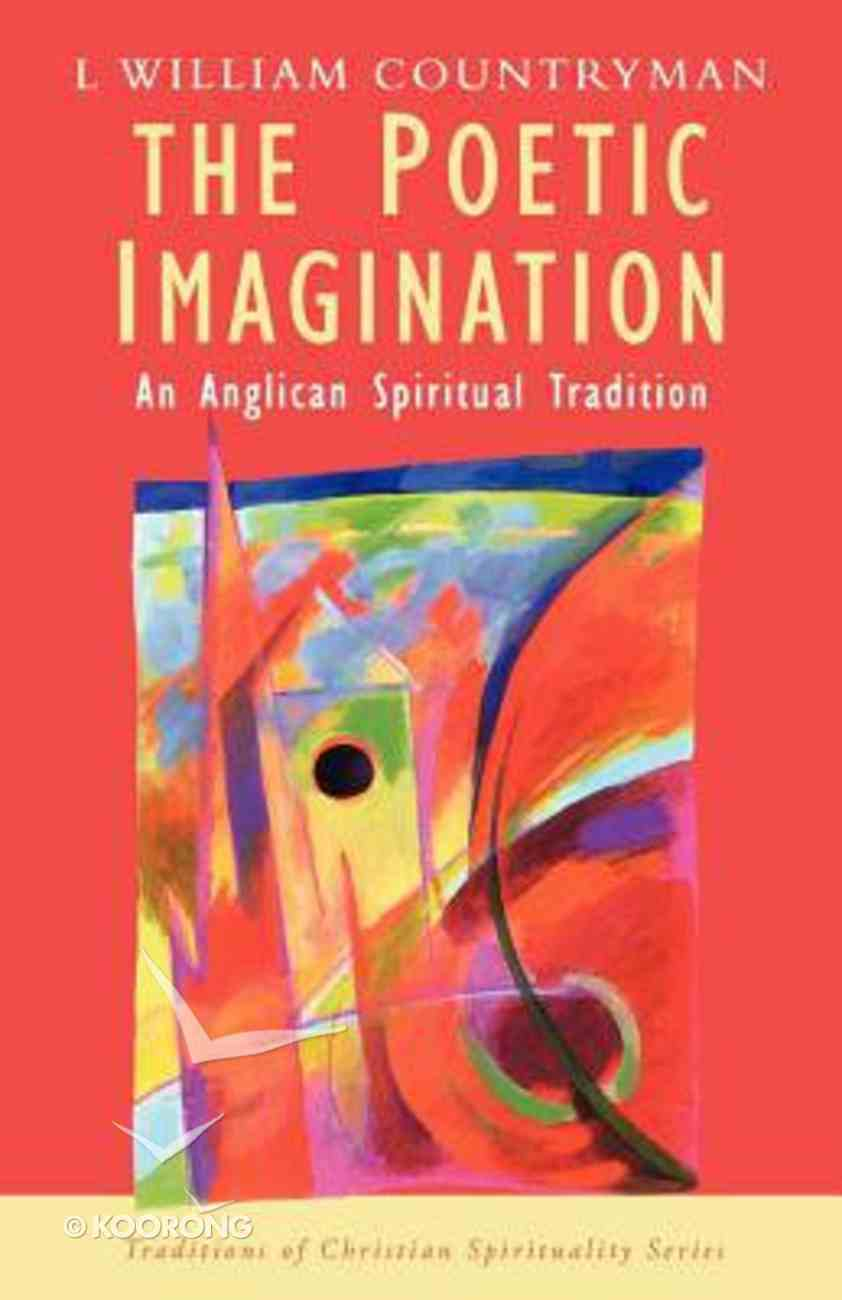 Poetic Imagination Paperback