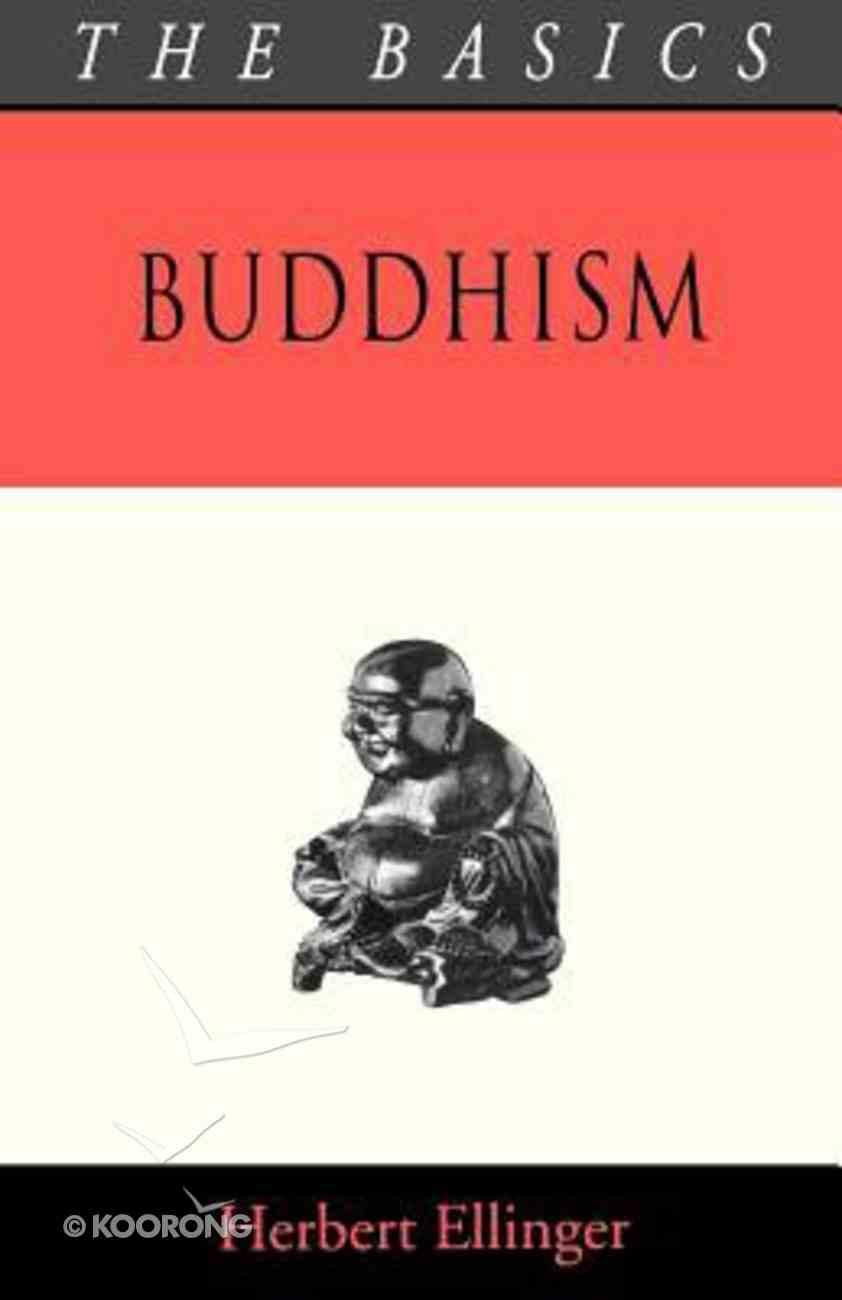 Buddhism: The Basics Paperback