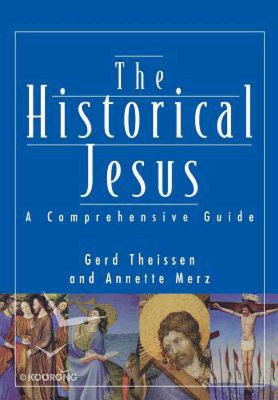 The Historical Jesus Paperback