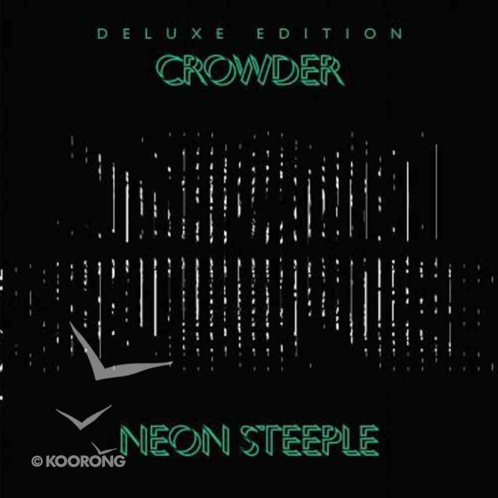 Neon Steeple Deluxe CD CD