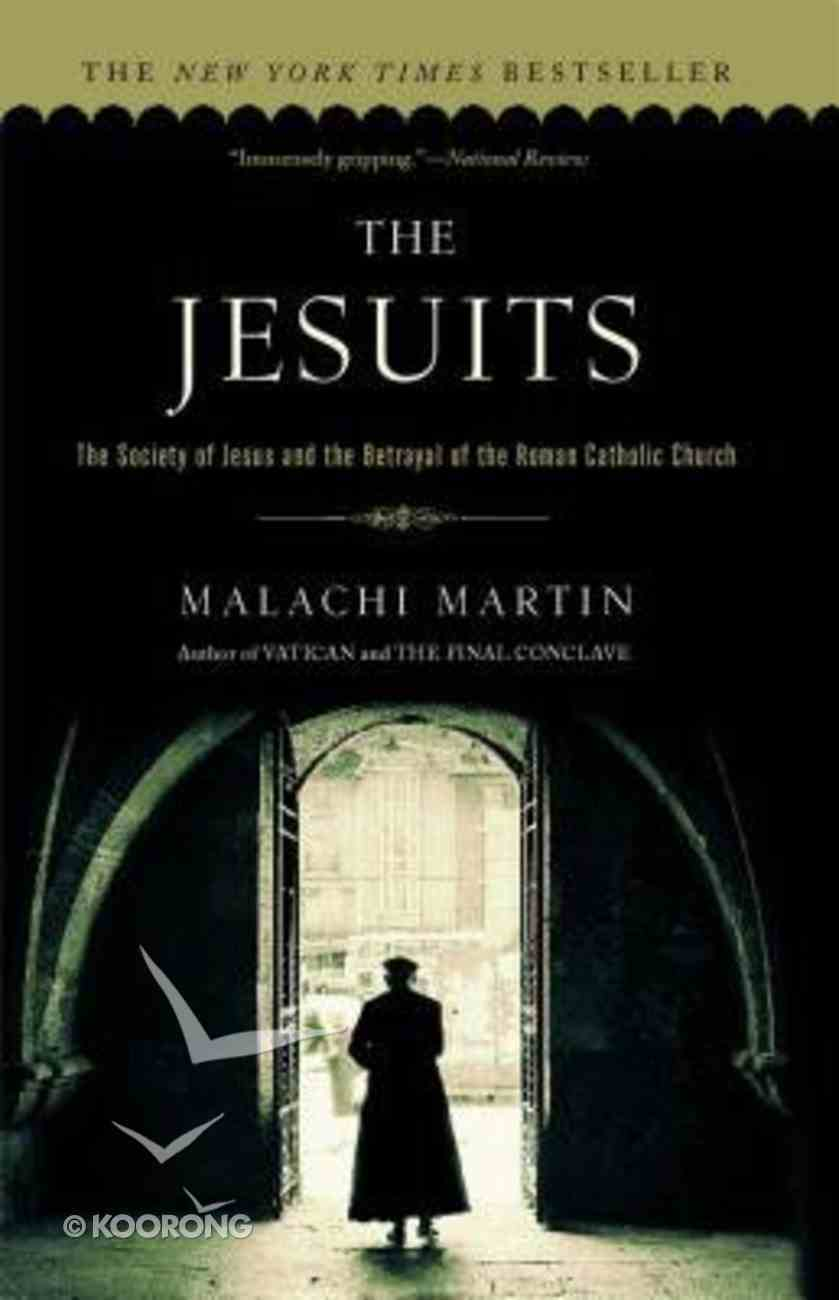 The Jesuits Paperback
