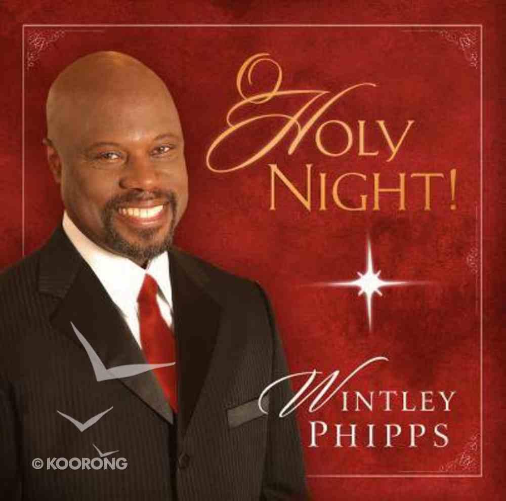 O Holy Night CD
