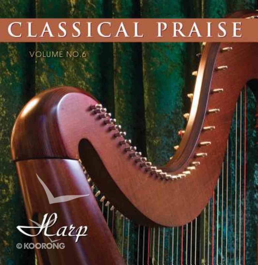 Harp (Classical Praise Series) CD