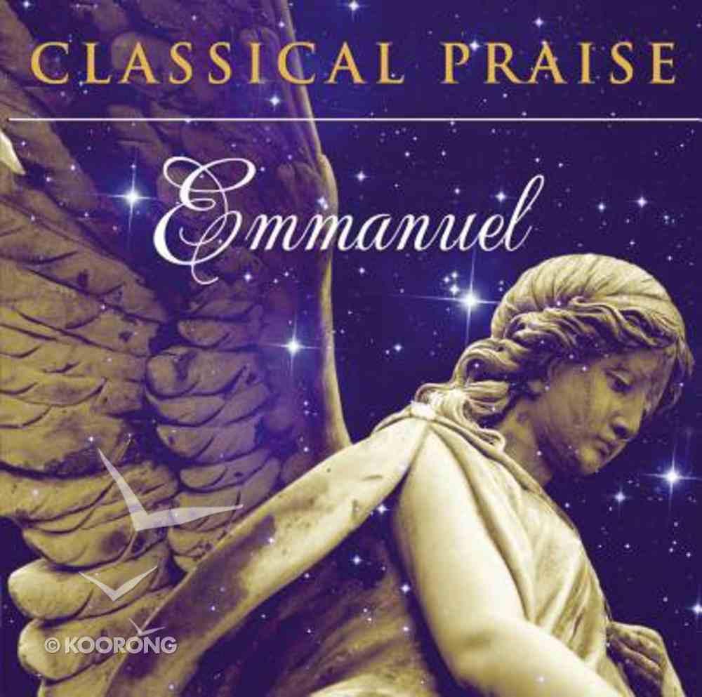 Emmanuel (Classical Praise Series) CD