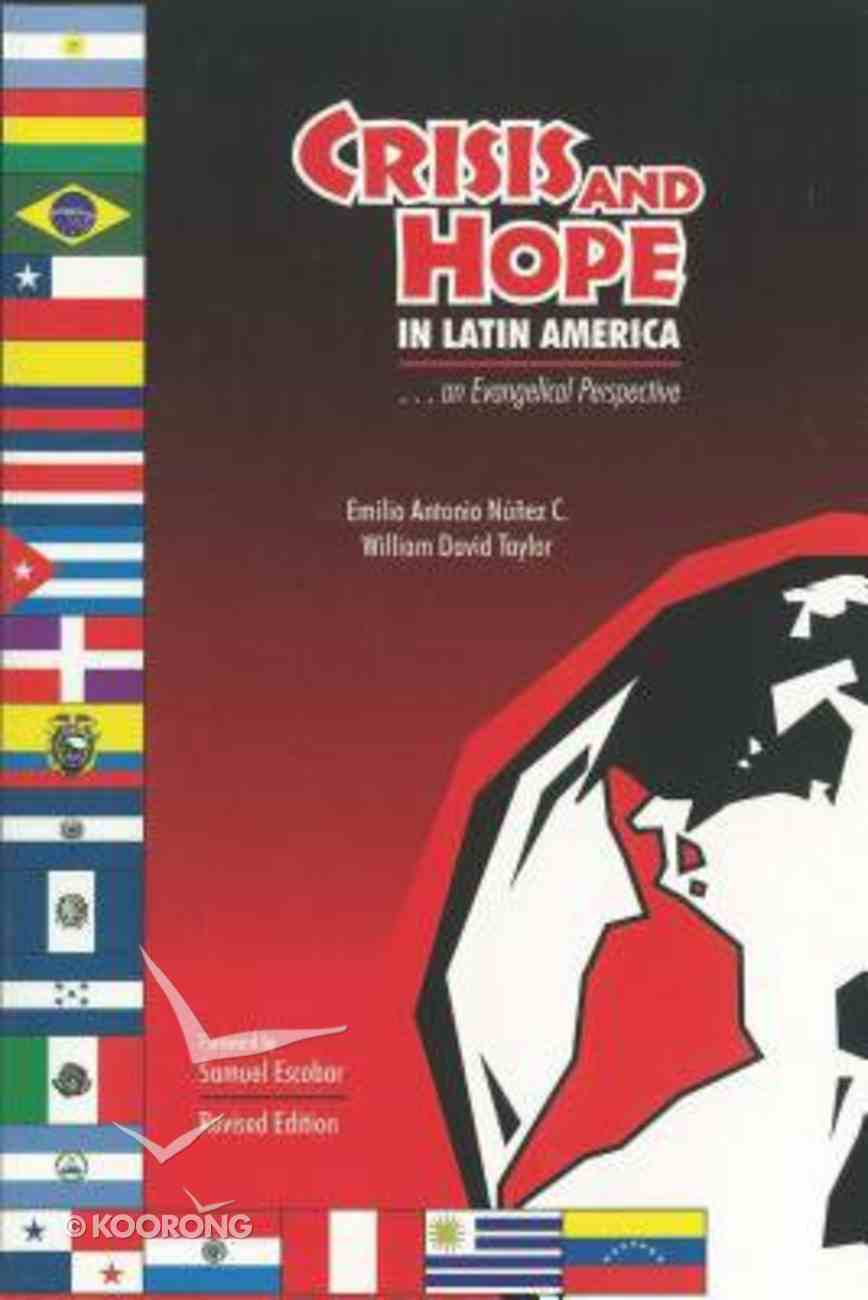 Crisis and Hope in Latin America Paperback