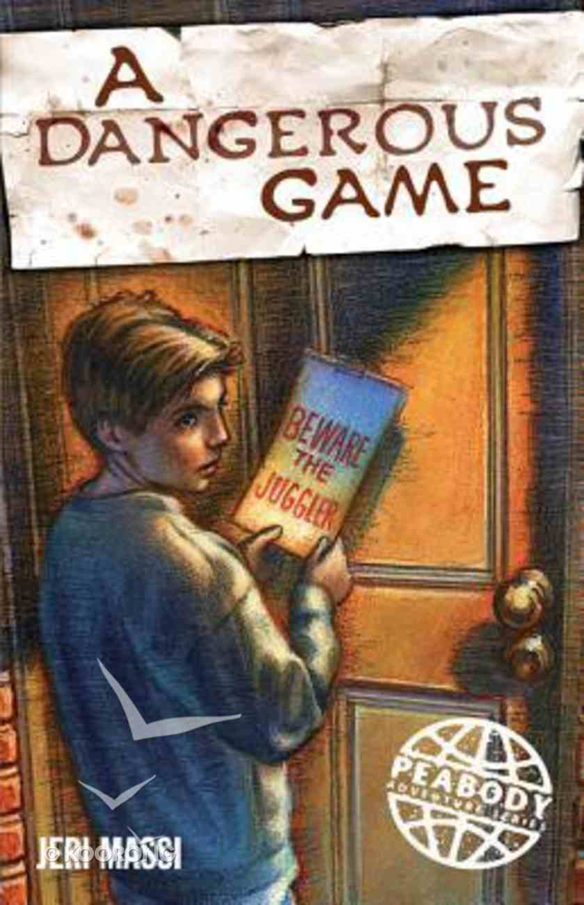 A Dangerous Game Paperback