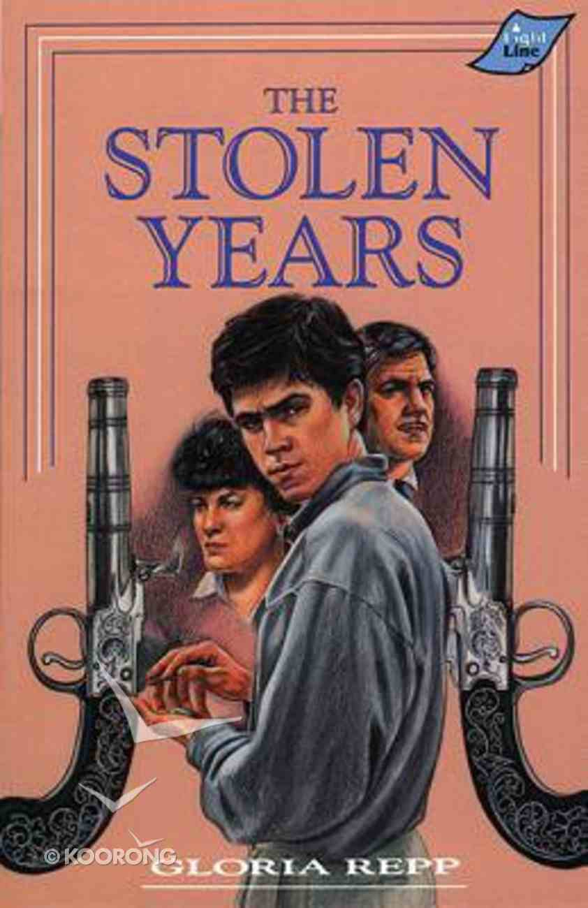 The Stolen Years Paperback