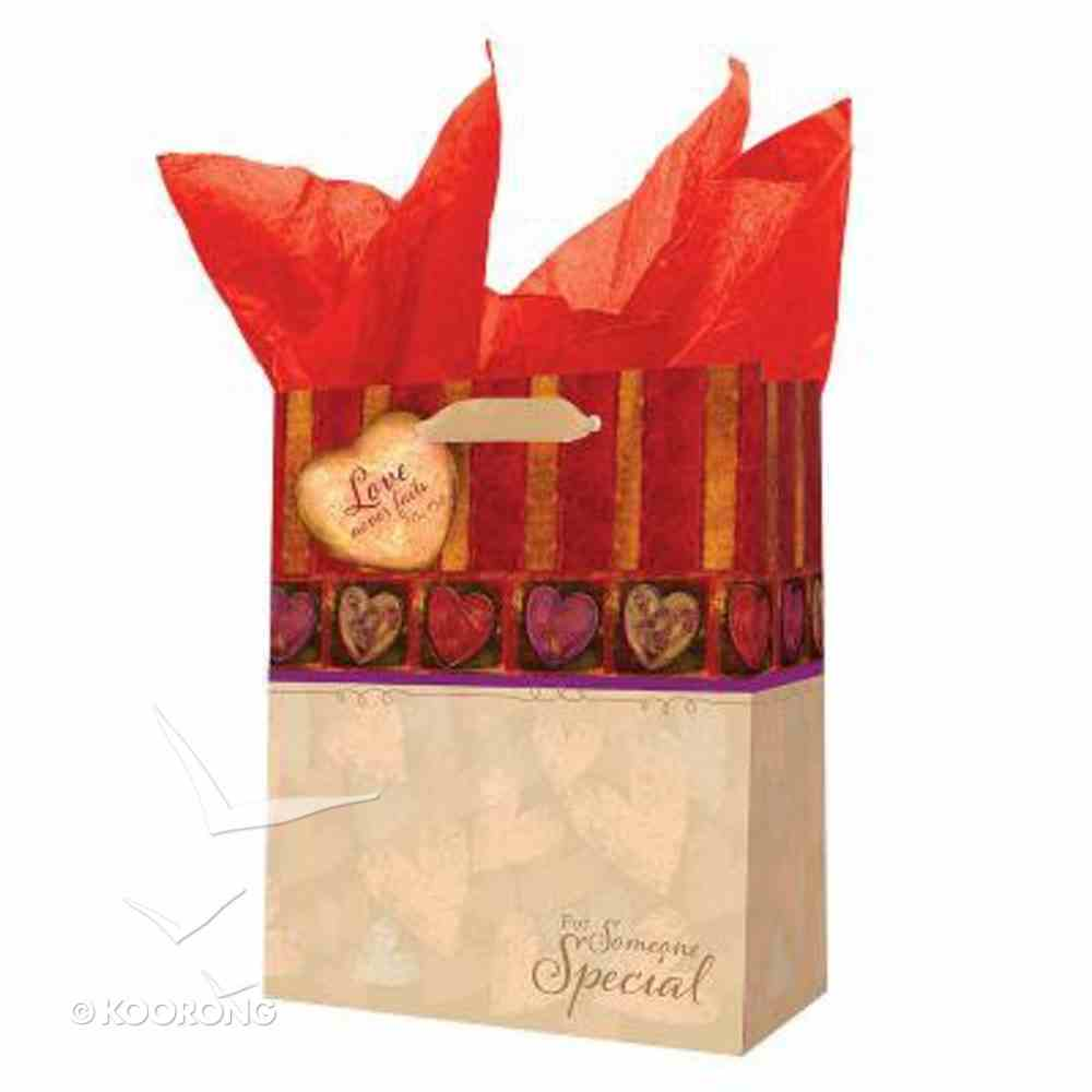 Gift Bag Small: Someone Special Stationery