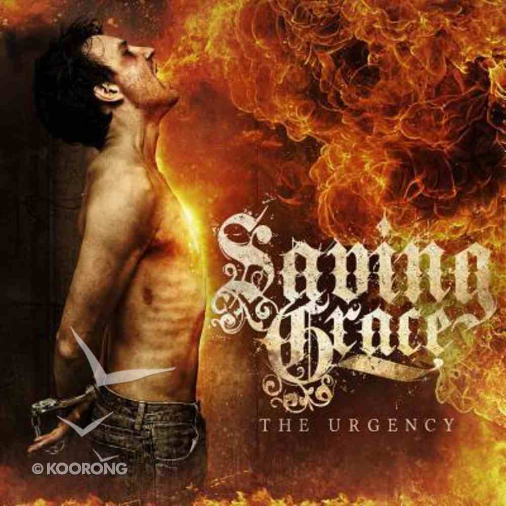 The Urgency CD