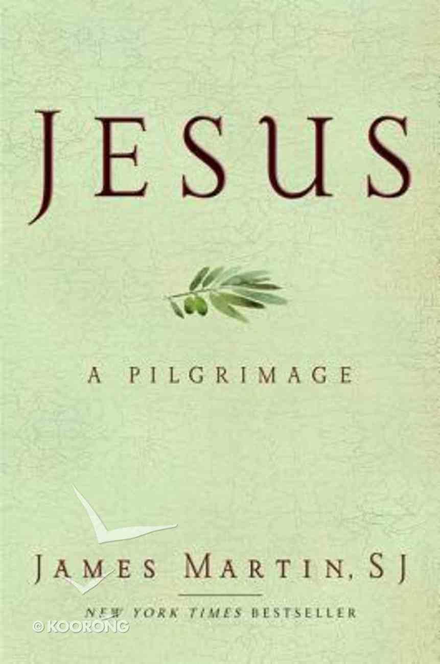 Jesus Hardback