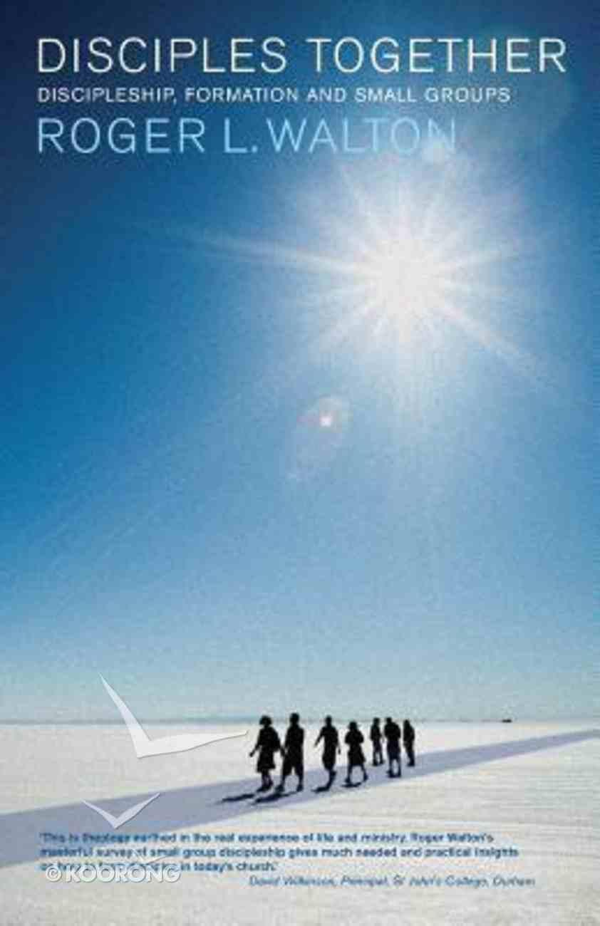 Disciples Together Paperback