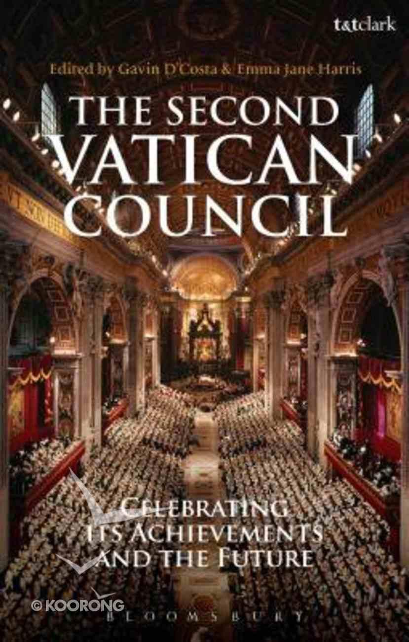The Second Vatican Council Paperback