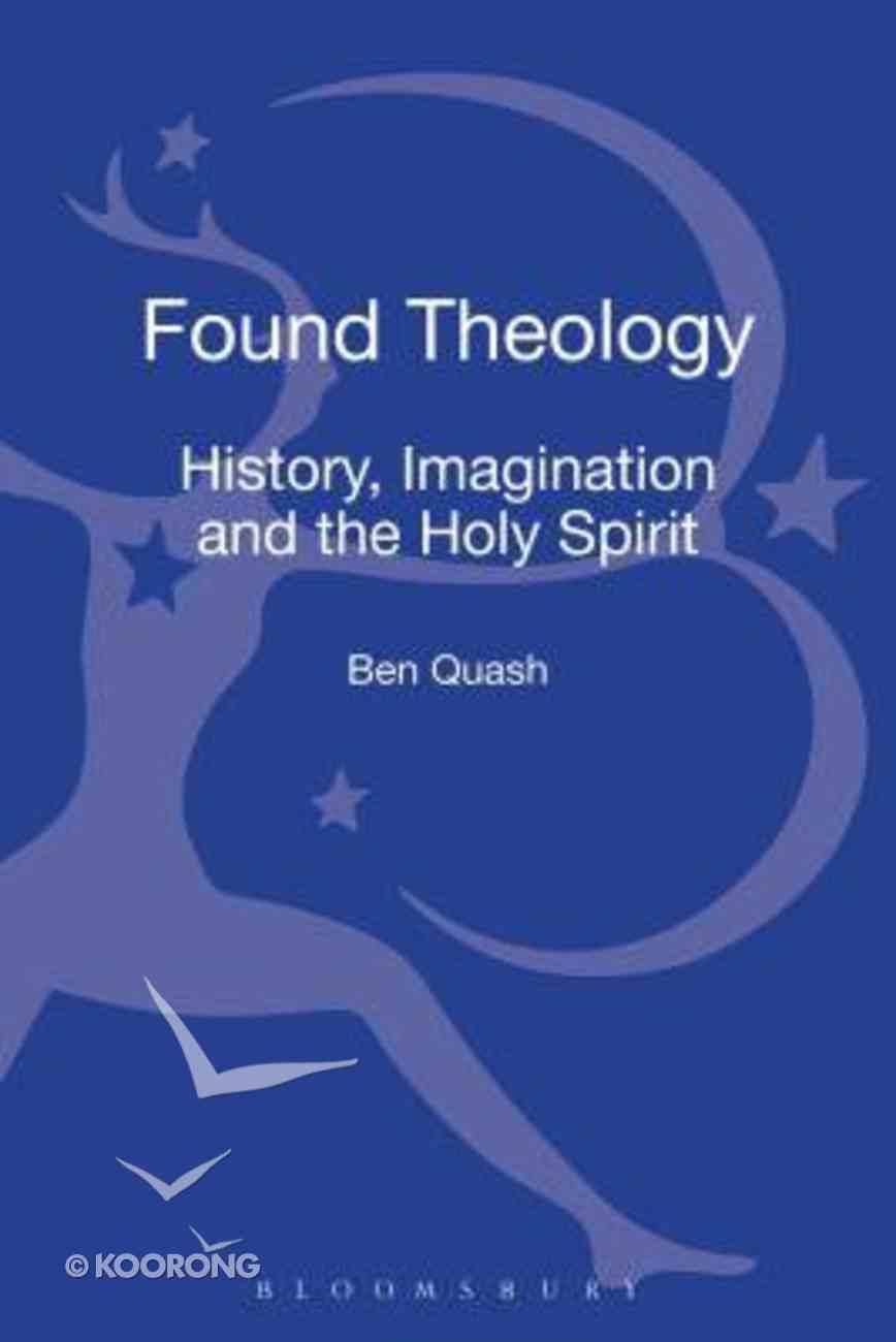 Found Theology Hardback