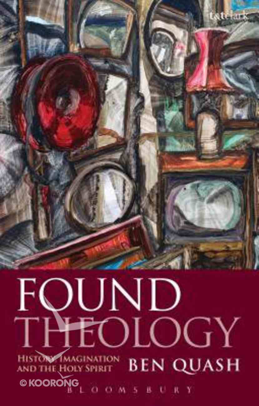 Found Theology Paperback