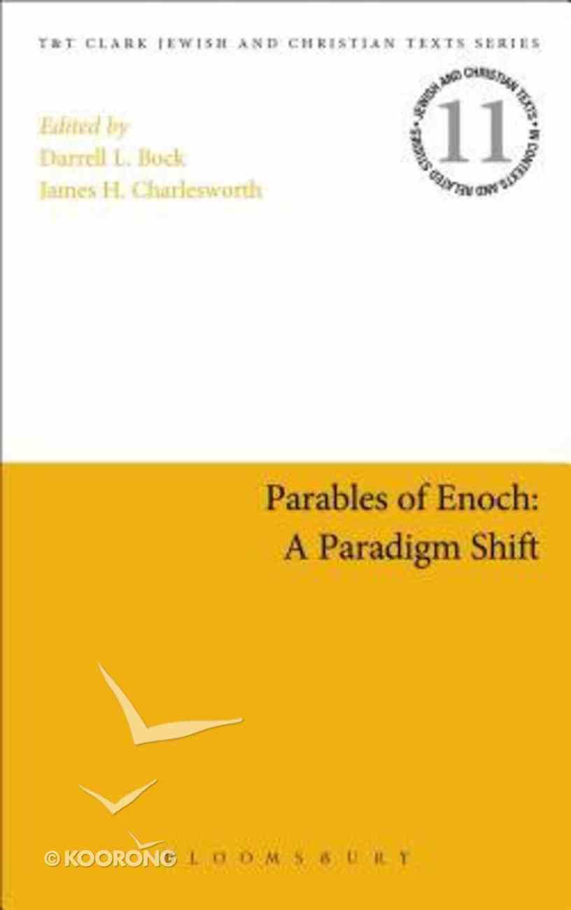 Parables of Enoch: A Paradigm Shift Flexi Back