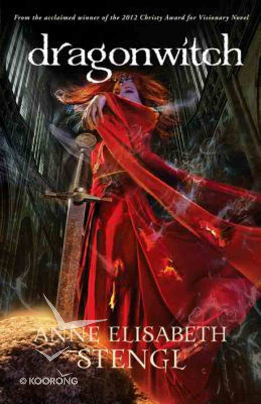 Dragonwitch (#05 in Tales Of Goldstone Woods Series) Paperback