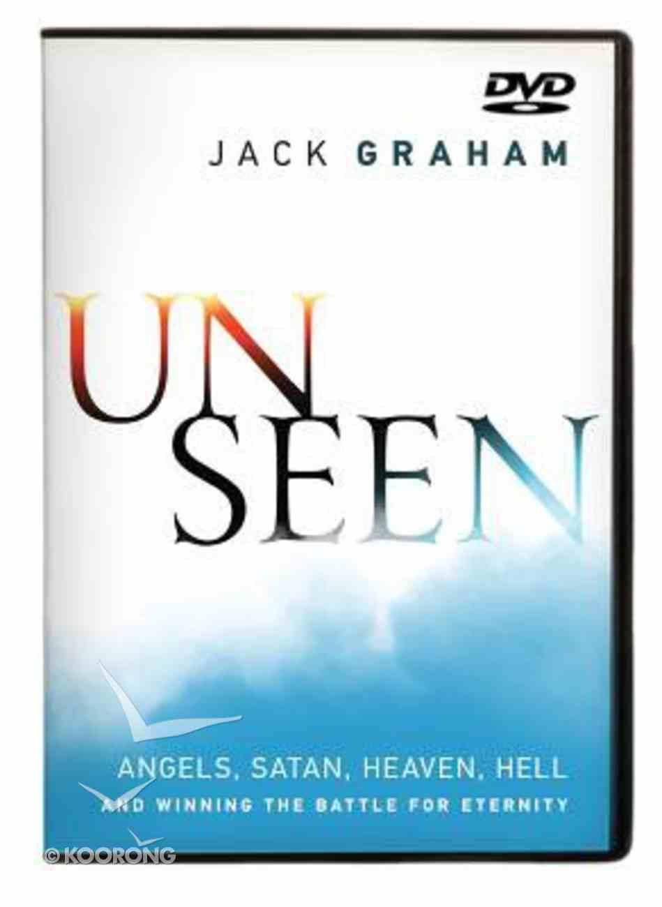 Unseen (Dvd Curriculum) DVD