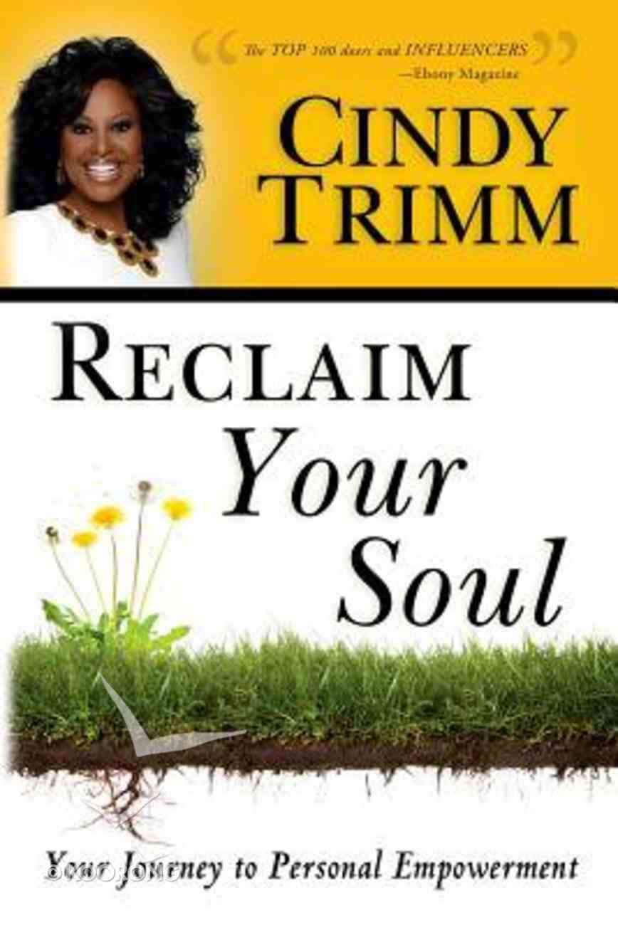 Reclaim Your Soul Paperback