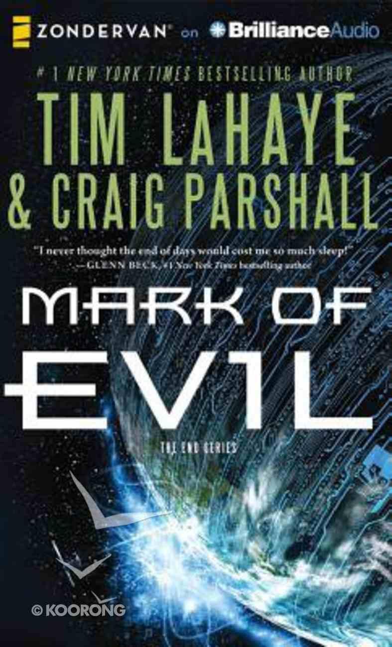 The Mark of Evil (Unabridged, 11 Cds) CD