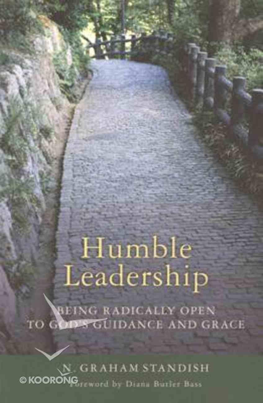 Humble Leadership Paperback