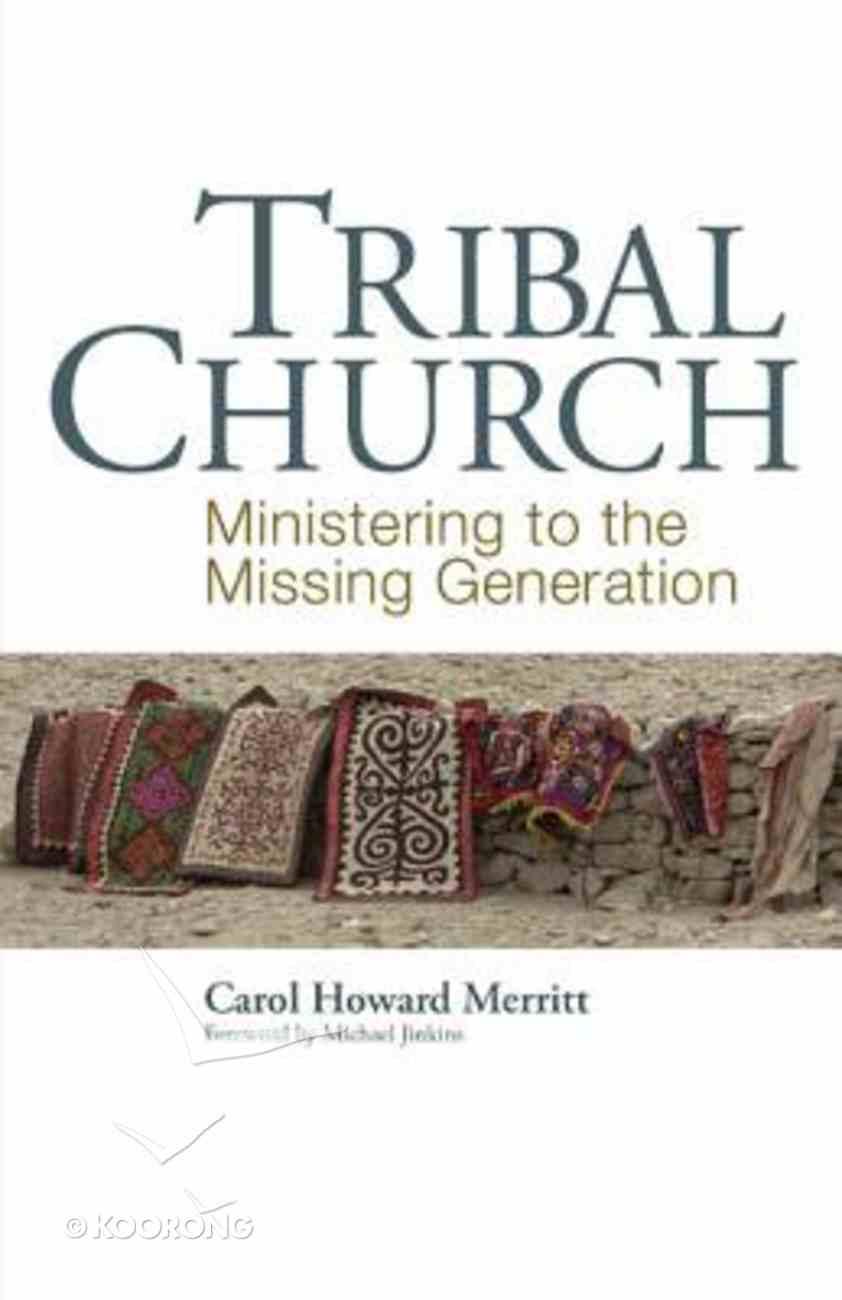 Tribal Church Paperback