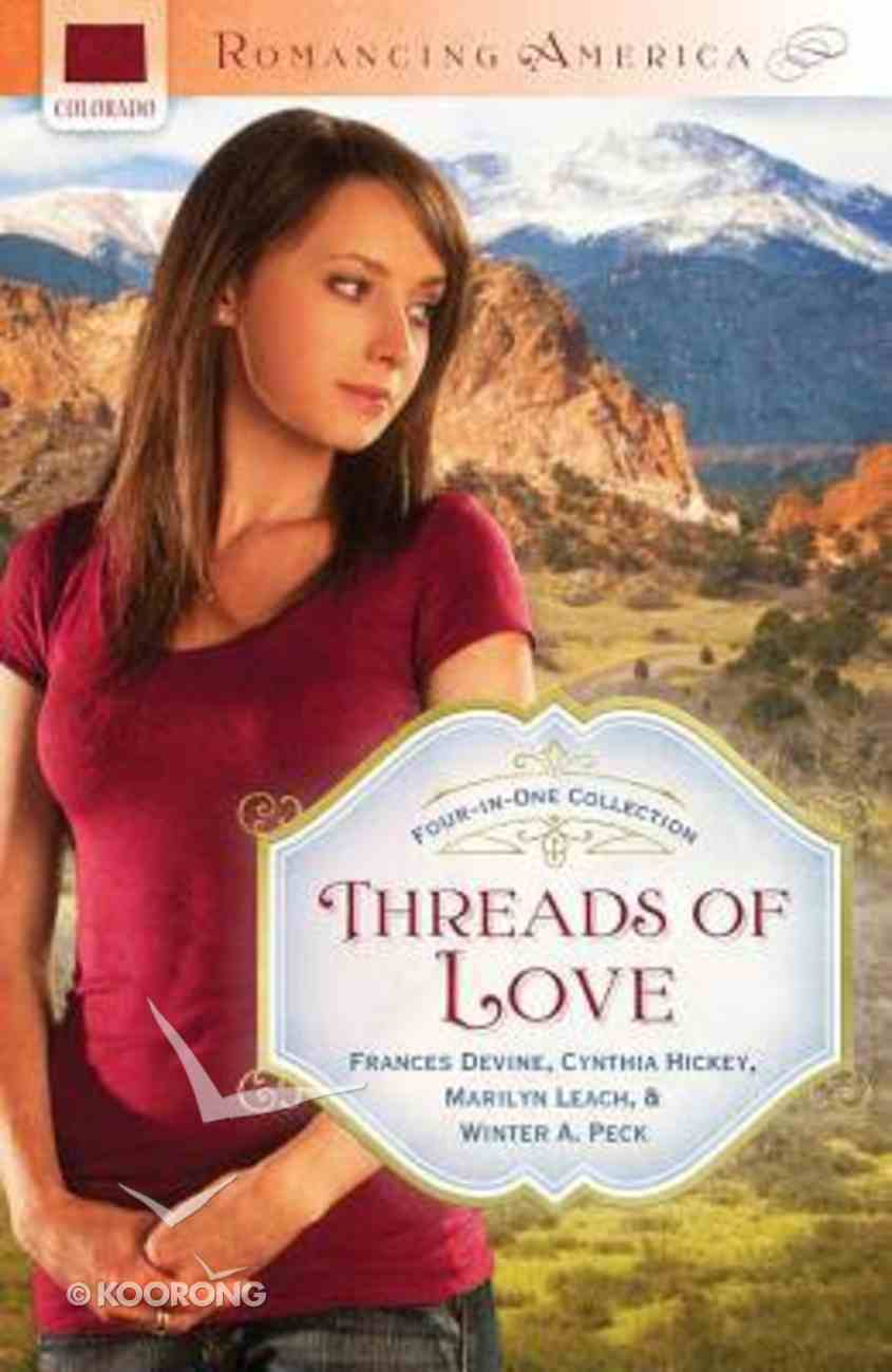 4in1 Collection: Threads of Love Paperback