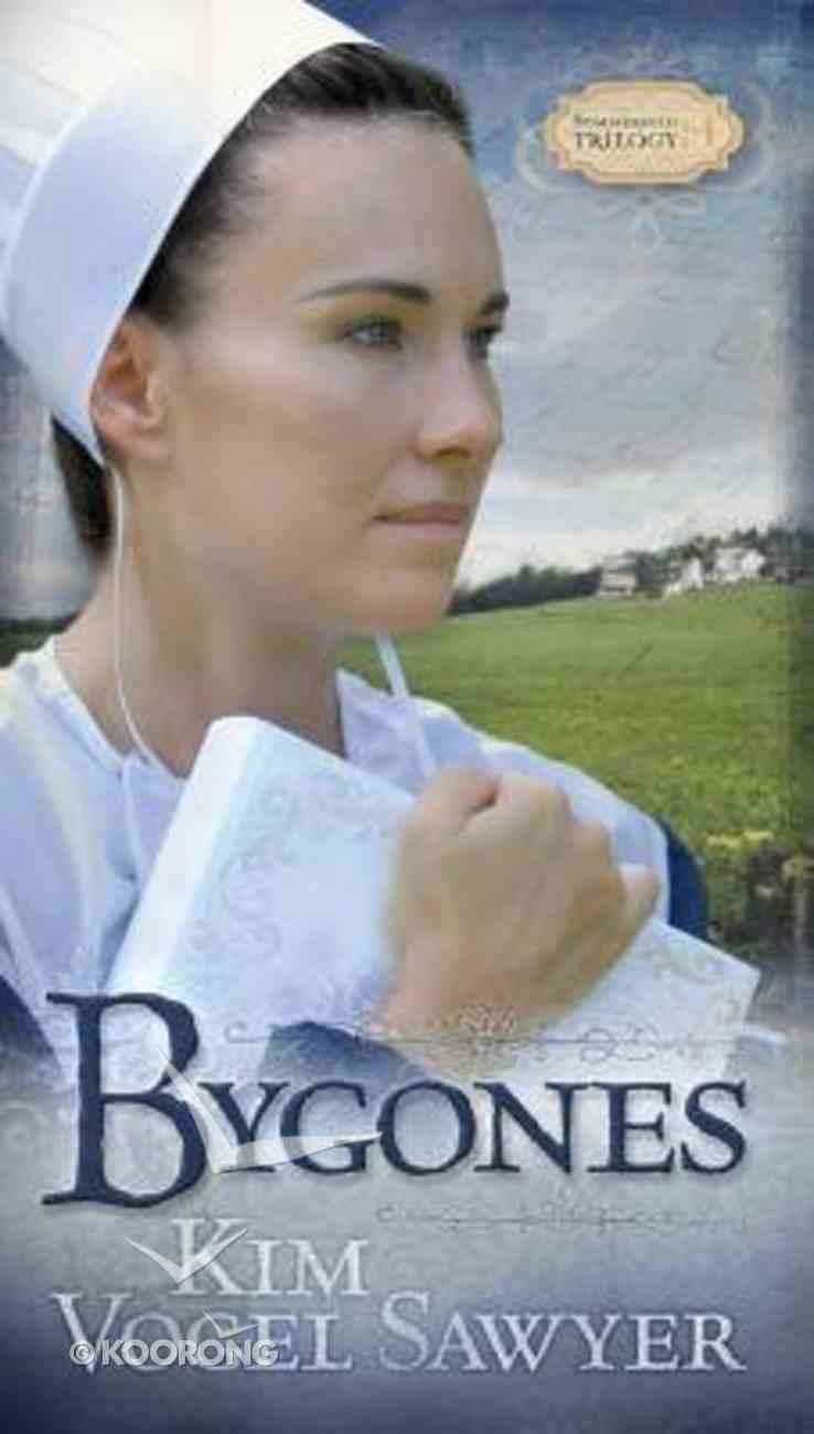 Bygones (#01 in Sommerfeld Trilogy Series) Mass Market