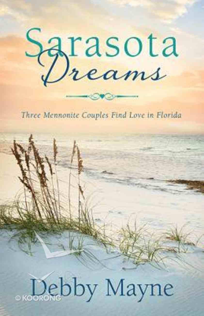3in1: Romancing America: Sarasota Dreams (Romancing America Series) Paperback