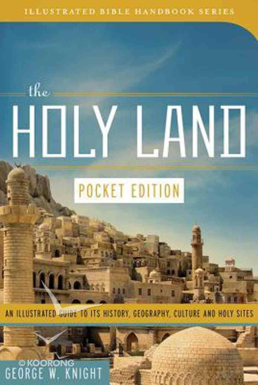 The Holy Land (Pocket Edition) Paperback