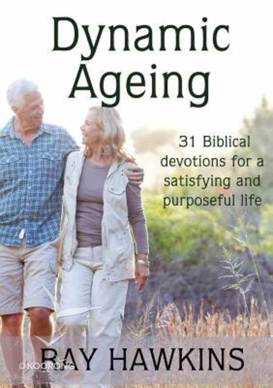 Dynamic Ageing Paperback