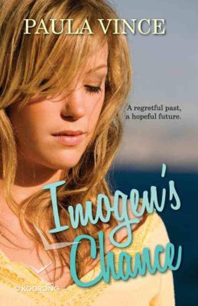 Imogen's Chance Paperback