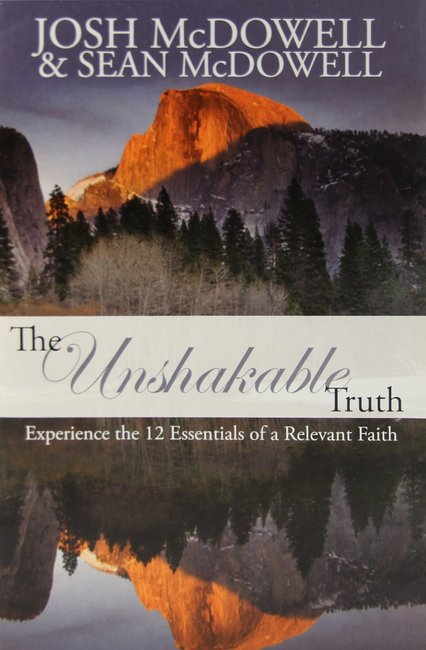 Product: Unshakable Truth, The (Ebook) Image