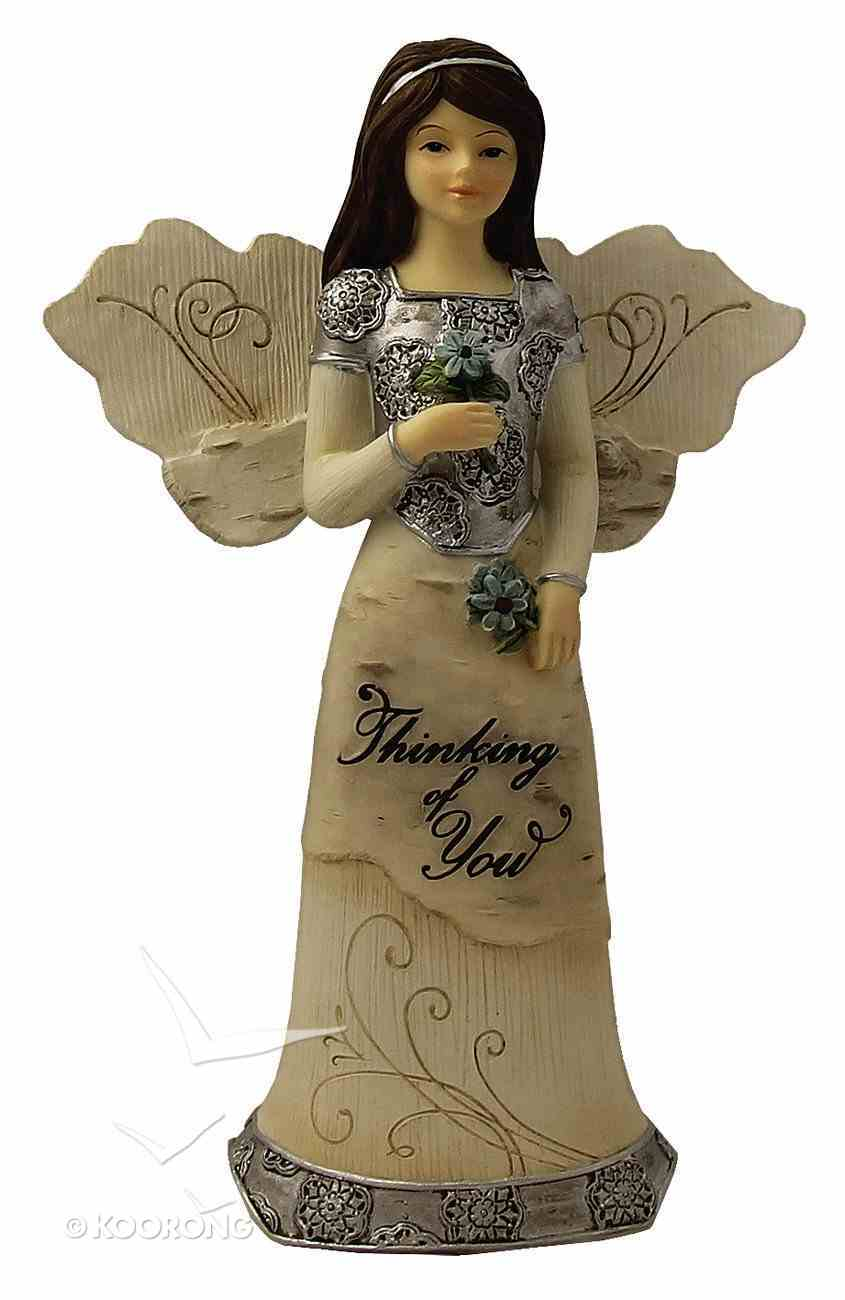 Elements Angel: Thinking of You Homeware
