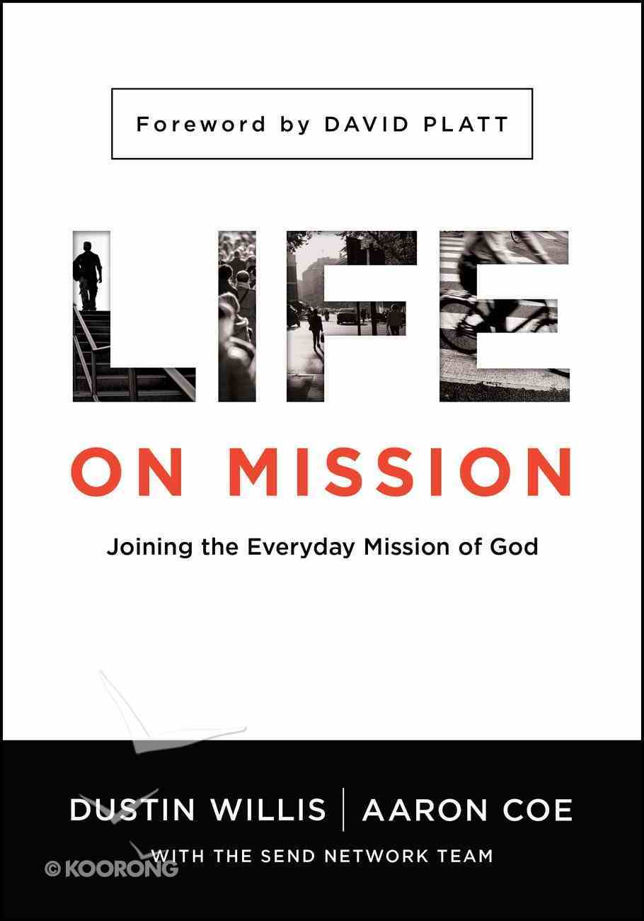 Life on Mission Paperback