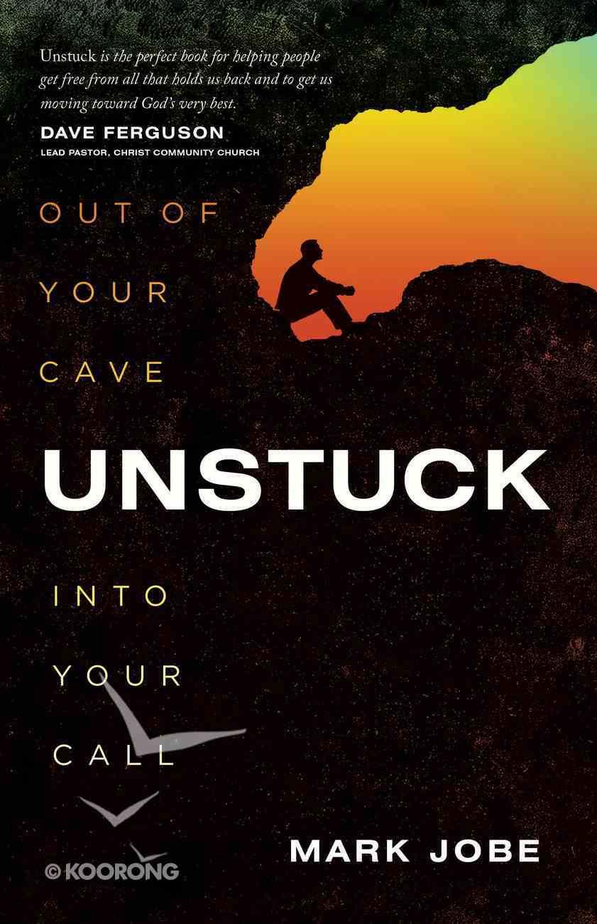 Unstuck Paperback