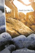 Don't Let Me Go image