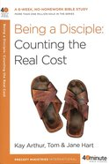 40 Mbs: Being A Disciple