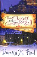 Two Tickets To The Christmas Ball image