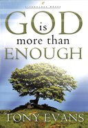 God Is More Than Enough image