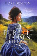 Pursuit Of Tamsen Littlejohn, The image