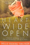 Heart Wide Open image