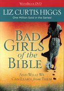 Dvd Bad Girls Of The Bible image