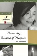 Fbs: Becoming Women Of Purpose