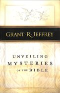 Unveiling Mysteries Of The Bible image