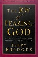 Joy Of Fearing God, The image