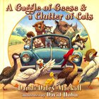 Gaggle Of Geese & A Clutter Of Cats, A image