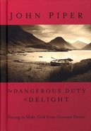 Lcb: Dangerous Duty Of Delight, The