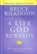 Breakthrough #03: A Life God Rewards image
